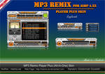 MP3 Remix Player Plus For Aimp Player