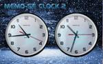 Memo-se Clock 2