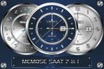 Memose Clock 7 in 1 For XWidget