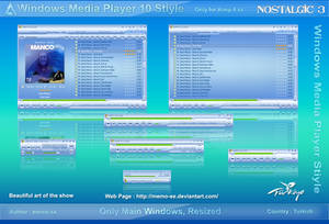 Windows Media Player 10 For Aimp Player