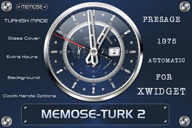 Memose-Turkish For XWidget