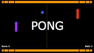 Star Trek PONG by rodrev