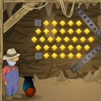 Jewel Mining by rodrev