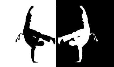 Capoeira by roboticdesign