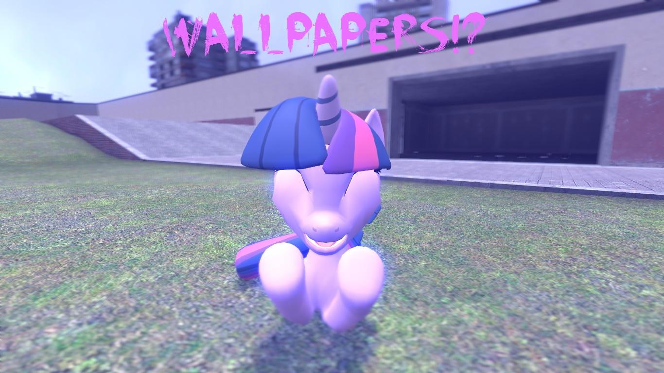 gmod mlp desktop wallpapers by swiftythefluffball on