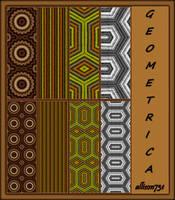 Geometrica by allison731