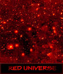 Red Universe by allison731