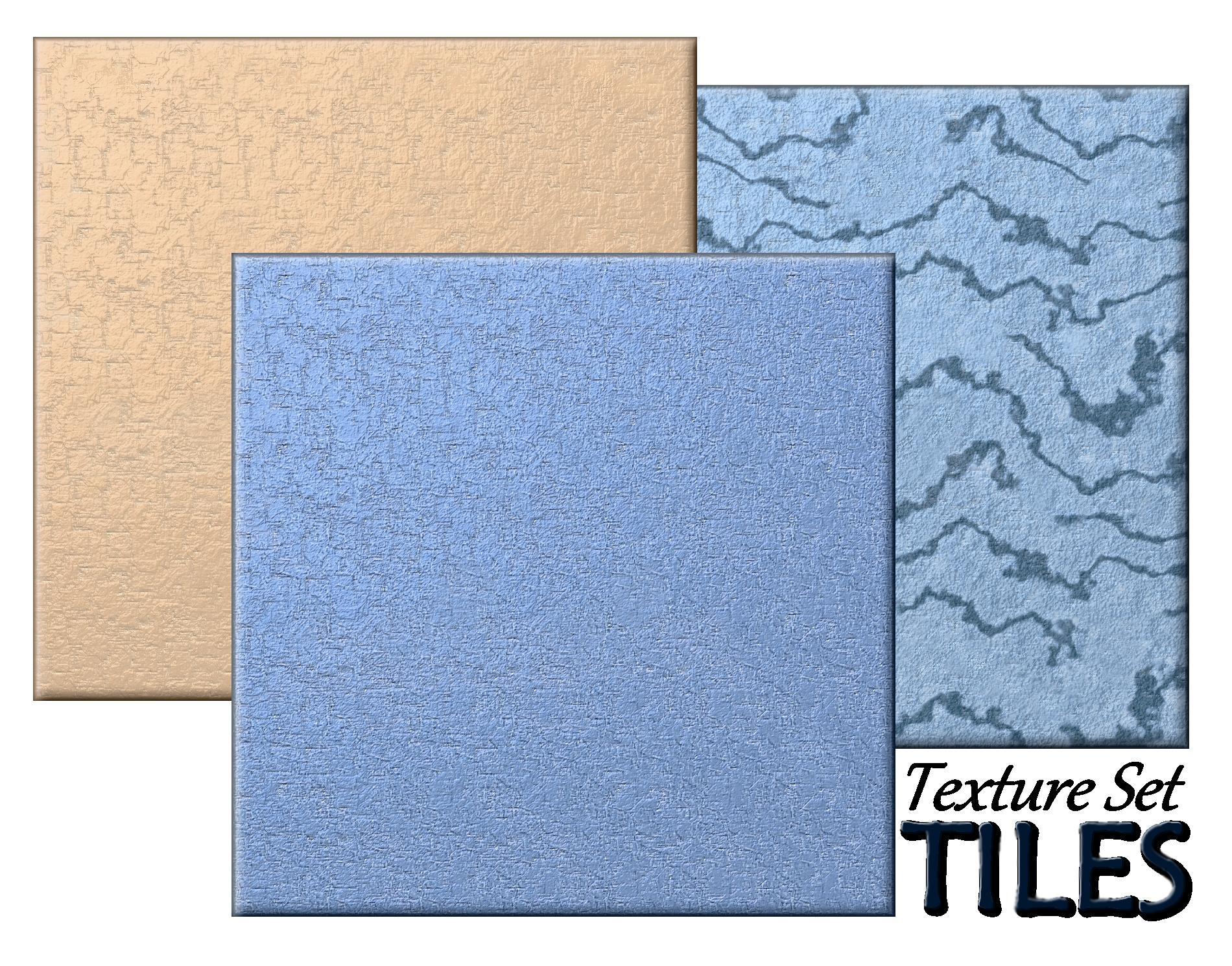 Texture Set-Tiles by allison731