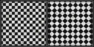 Checker Textures