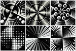 Monochrome Textures