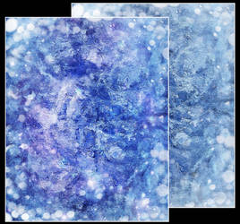 Blue Textures by allison731