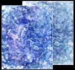Blue Textures by allison731