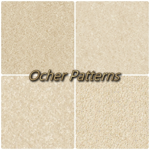 Ocher Patterns by allison731