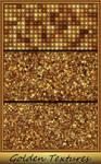 Golden Textures by allison731