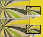 Swirl Wallpapers by allison731
