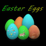 Easter Eggs by allison731