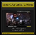 Dom Santiago PSD