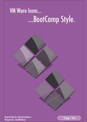VM Ware Bootcamp Style.