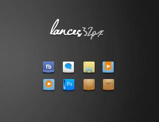 Lances 32px