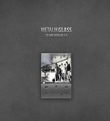 Metalik Glass for CAD