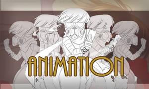 3D Figurine Animation
