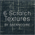 Scratch texture pack by Balancoire