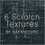 Scratch texture pack