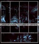 Large Mystical Textures