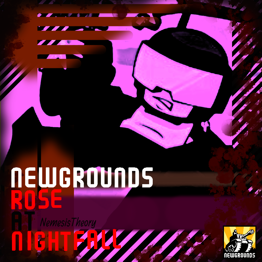 nemesistheory rose at nightfall