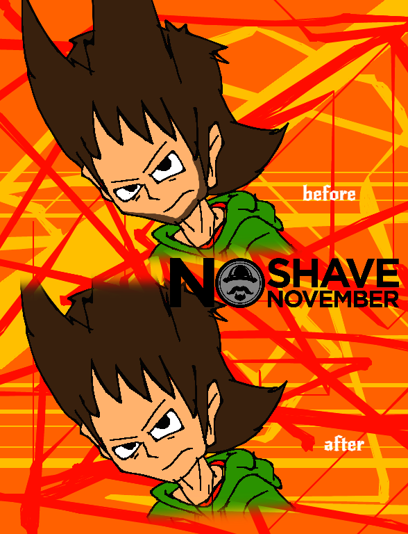 MaxWorld- Maxwell does No Shave November by Gaming-Master