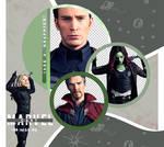 PNG PACK #78-Marvel Cast
