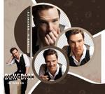 PNG PACK #81-Benedict Cumberbatch