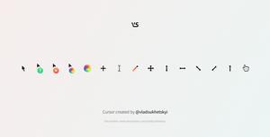 VS cursor (version 4.0)