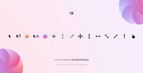 VS cursor (version 5.0)