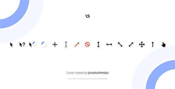 VS cursor (version 5.2)
