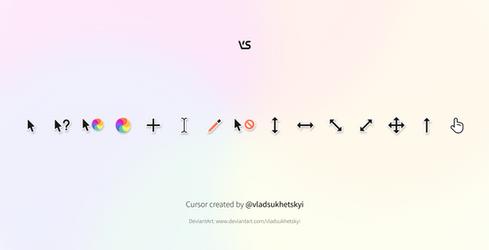 VS cursor (version 5.3)