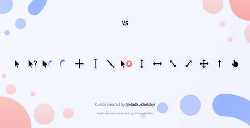 VS cursor (version 6.0)