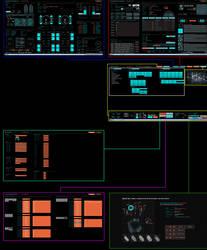 TC Oblivion Multi Display (1.0 BETA) by HordesPrime