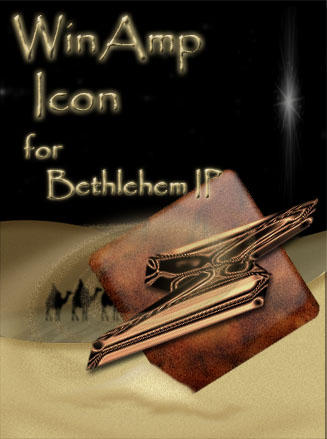 Winamp for Bethlehem IP by PoSmedley