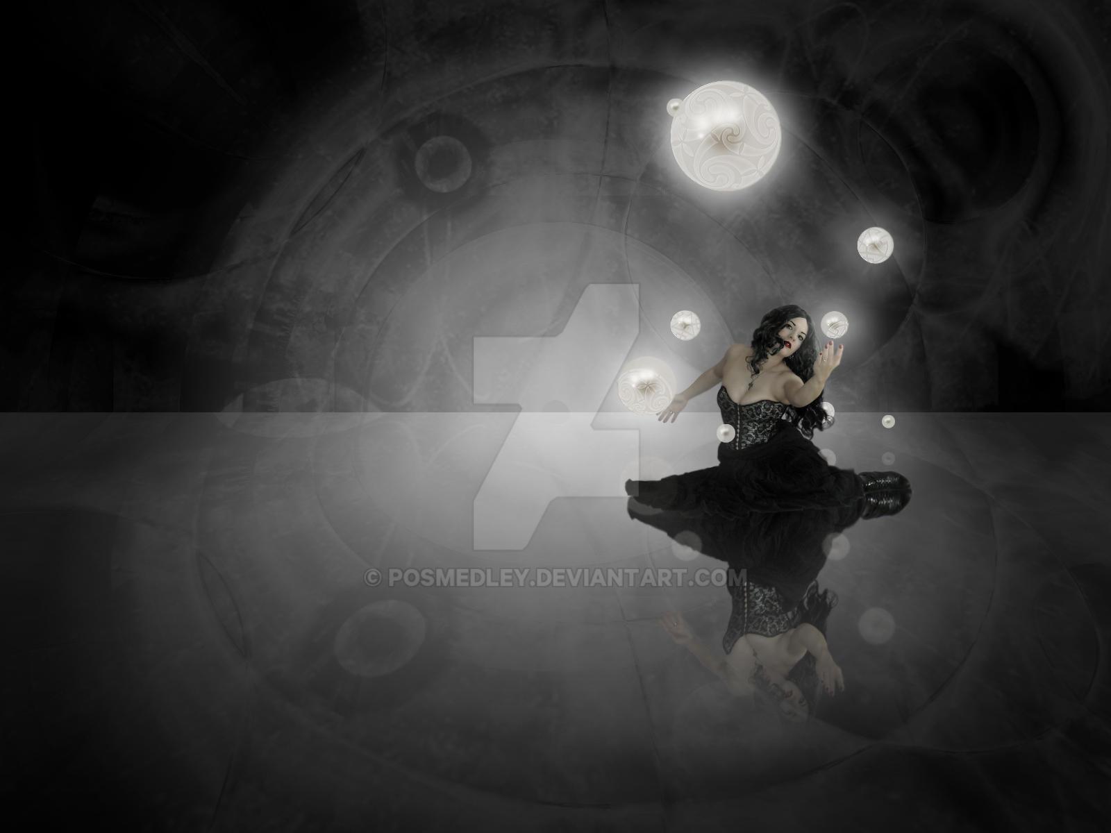 Pandoras Return by PoSmedley