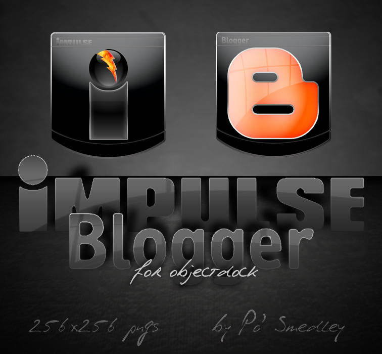 impulse blogger for OD by PoSmedley
