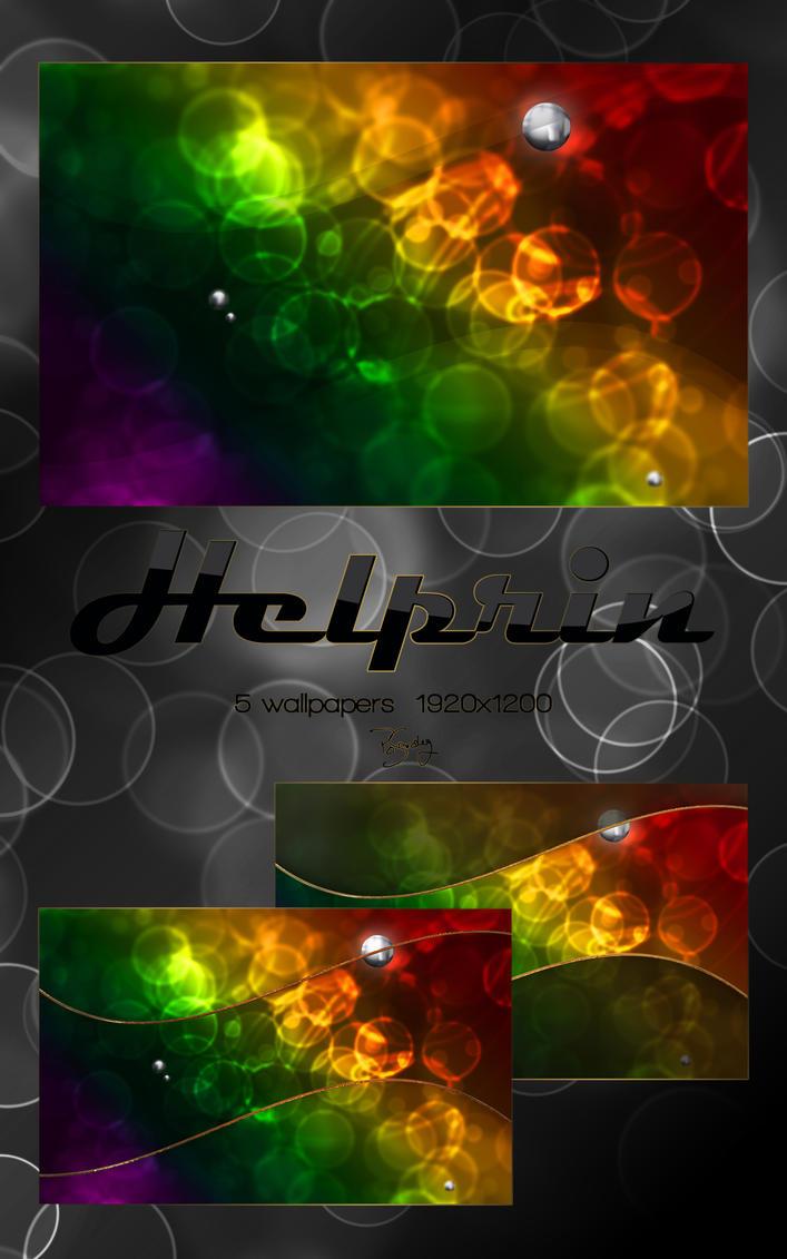 Helprin by PoSmedley