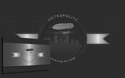 Metropolite Wallpaper Pack by PoSmedley