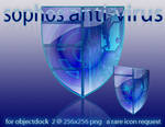 sophos anti virus for OD