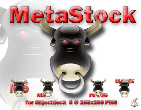 MetaStock for OD by PoSmedley