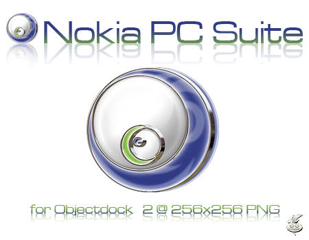 Nokia PC Suite for OD by PoSmedley