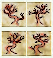 Inked Trees by DPA-avatars