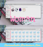 WomanBlue -IP