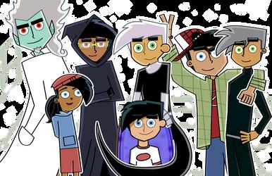 Casper High School Ghost Club