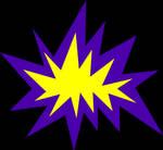 Obsidian's Cutie Mark (Vector)